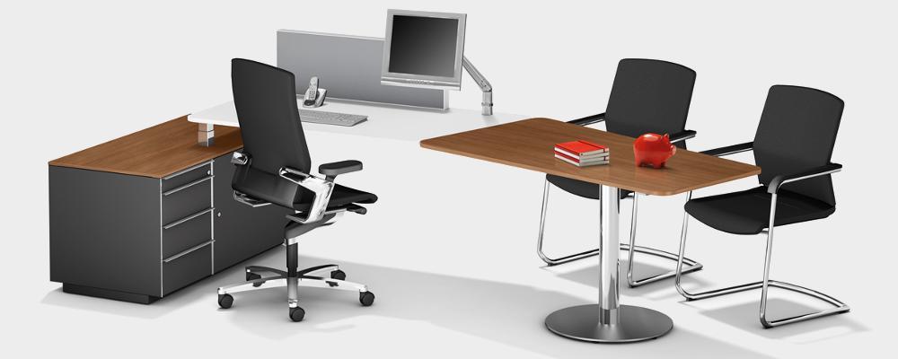Udo Stähling … alles fürs Büro: Arbeitsplätze